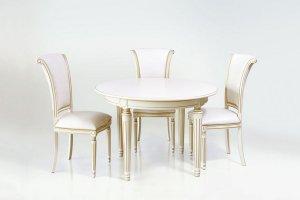 Обеденная группа RONDO - Мебельная фабрика «Giulia Novars»