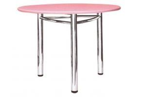 Стол круглый Тритон - Мебельная фабрика «ЛиО»