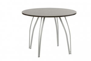 Стол круглый Трувиль - Мебельная фабрика «Командор»