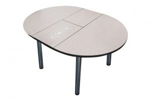 Стол кухонный 16 овал - Мебельная фабрика «Мир Стульев»