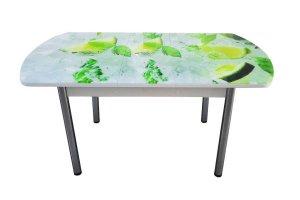 Стол кухонный 16 парабола - Мебельная фабрика «Мир Стульев»