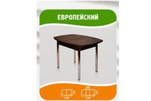 Стол кухонный Европейский - Мебельная фабрика «Астола» г. Ульяновск