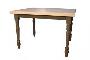 стол кухонный из дерева Патиссон - Мебельная фабрика «Евро-стиль»