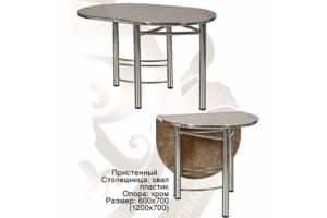 Стол кухонный Пристенный - Мебельная фабрика «Ri-Rom»