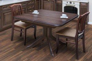 Стол Кухонный раздвижной - Мебельная фабрика «Астмебель»