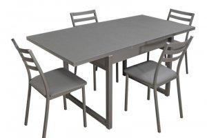 Стол кухонный раздвижной Арт - Мебельная фабрика «Древпром»