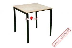 Стол квадратный Т-368 - Мебельная фабрика «Поллет»