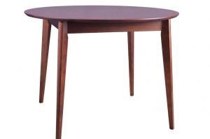 Стол круглый Квант 3 - Мебельная фабрика «Декор Классик»
