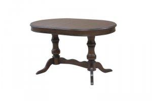 Стол Кварта с декором - Мебельная фабрика «Квинта-Мебель»