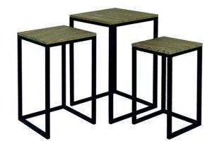 Стол LEVEL FIR - Мебельная фабрика «Desk Question»