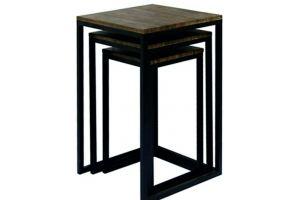 Стол LEVEL NUT - Мебельная фабрика «Desk Question»
