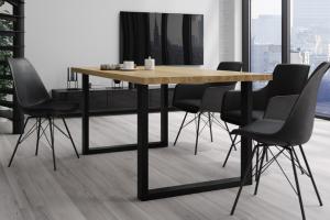 Стол Лофт 10 - Мебельная фабрика «ЗОВ»