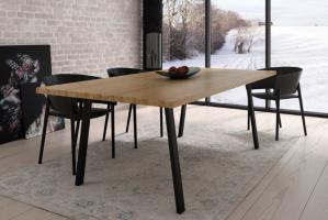 Стол Лофт 8 - Мебельная фабрика «ЗОВ»