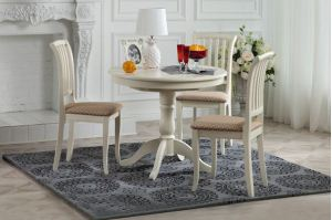Стол Луизиана и стулья Остин - Мебельная фабрика «Мебель Импэкс»