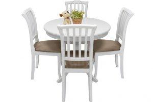 Стол Leset Луизиана и стулья Leset Остин - Мебельная фабрика «Мебель Импэкс»