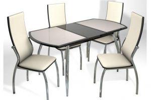 Стол Люкс - Мебельная фабрика «Milio»