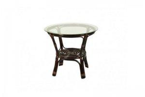 Стол Макита из ротанга - Импортёр мебели «Радуга»