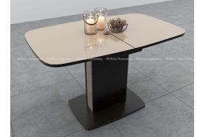 Стол раздвижной Мария Мокко - Мебельная фабрика «Мебель Поволжья»