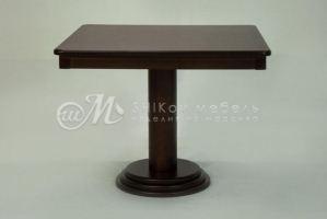 Стол массив сосны Теадор 1В - Мебельная фабрика «ШиковМебель»