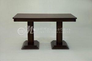 Стол массив сосны Теадор 2В - Мебельная фабрика «ШиковМебель»