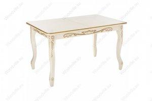 Стол Мауро патина золото 318616 - Импортёр мебели «Woodville»
