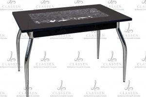 Стол Мажор 2 стекло каленое - Мебельная фабрика «Classen»