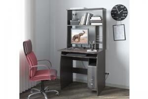 Стол Моби-4-КЛ-2 компьютерный - Мебельная фабрика «СОНиК»