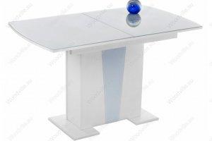 Стол на тумбе Джейме - Импортёр мебели «Woodville»