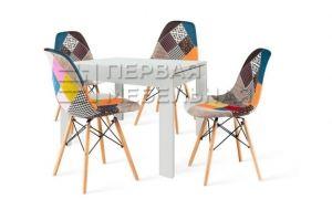 Стол Неаполь, стул Лестер - Мебельная фабрика «Первая мебельная фабрика»