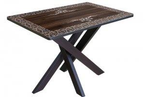 Стол обеденный 1 - Мебельная фабрика «Надежда»