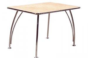 Стол обеденный 14 - Мебельная фабрика «Модерн»