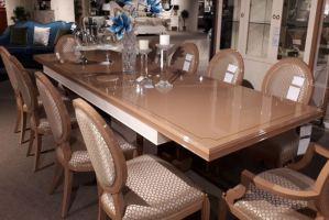 Стол обеденный 2,2—3,0 м MONACO VILLE - Импортёр мебели «AP home»