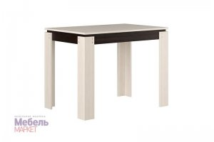 Стол обеденный 2 - Мебельная фабрика «Мебель Маркет»