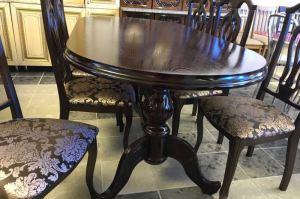 Стол обеденный - Мебельная фабрика «Евро-Цель»