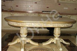 Стол обеденный - Мебельная фабрика «ЮННА»