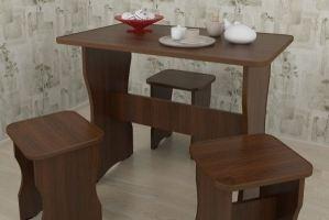 Обеденная группа - Мебельная фабрика «Уют-М»