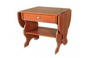 Стол обеденный 207 раскладной - Мебельная фабрика «ЭВЕРЕСТ»