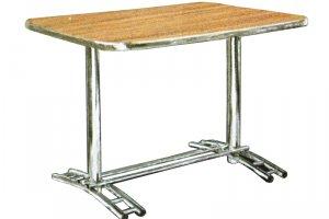 Стол обеденный 4 - Мебельная фабрика «Модерн»