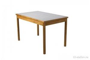 Стол обеденный 4 - Мебельная фабрика «12 стульев»