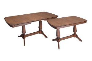 Стол обеденный Арабис - Мебельная фабрика «ТехКомПро»