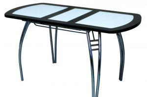 Стол обеденный Ажур 2 - Мебельная фабрика «Bravo Мебель»