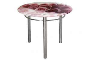 Стол обеденный Баллада - Мебельная фабрика «Bella mebel»