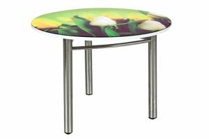 Стол обеденный Баллада - Мебельная фабрика «Эклат»