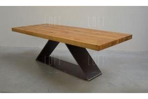 Стол обеденный Берлин - Мебельная фабрика «Loft Z»