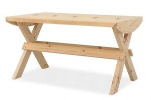 Стол обеденный бочка - Мебельная фабрика «HoReCa»