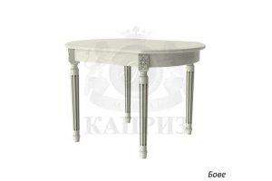Стол обеденный Бове 1 - Мебельная фабрика «Каприз»