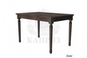 Стол обеденный Бове 2 - Мебельная фабрика «Каприз»