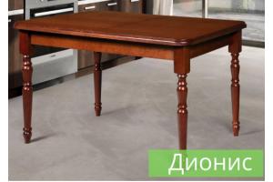 Стол обеденный Дионис 01 - Мебельная фабрика «Мебель-класс»