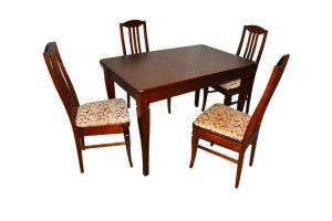 Стол обеденный Элегант - Мебельная фабрика «ШиковМебель»