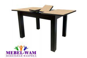 Стол обеденный Элегант R400 - Мебельная фабрика «Мебель Вам»